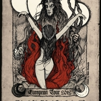 THE WOUNDED KINGS - European Tour 2012