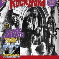 ROCK HARD MAGAZINE - Vol. 297