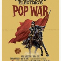 IMPERIAL STATE ELECTRIC – Pop War Tour 2012