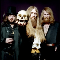 KADAVAR - White Ring Tour Give-Away