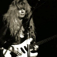 VIXEN - Guitarist Jan Kuehnemund passes away at age 51