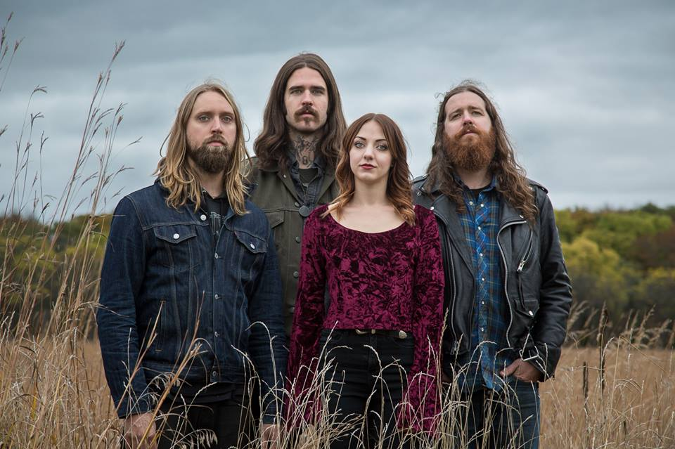 Mount Salem To Release Endless On Metal Blade Records