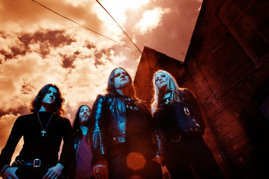 Electric Wizard 2014