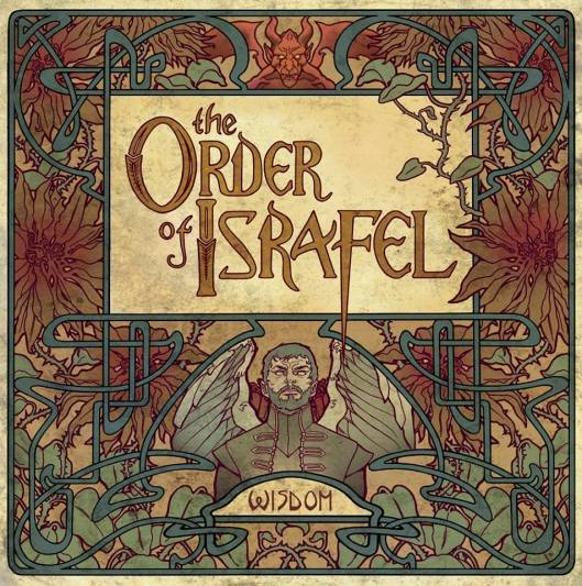 The Order Of Israfel - Wisdom
