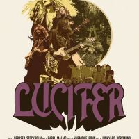 LUCIFER - Sharing The Magic & Casting A Spell On Europe This Fall